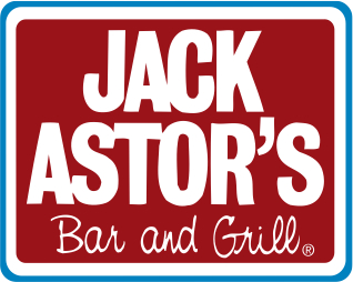 Jack Astors (Eastgate Square)