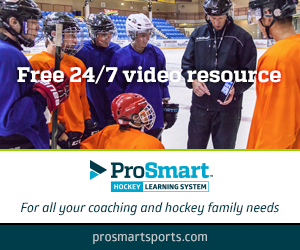 ProSmart Hockey Program