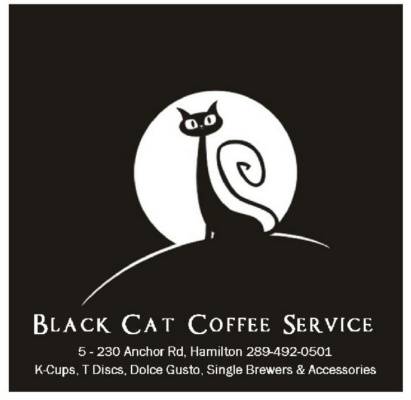 Black Cat Coffee Service