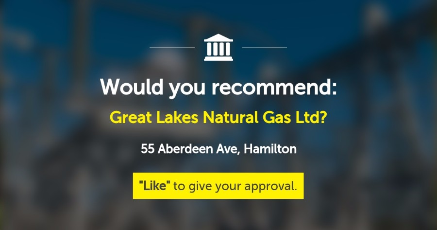 Great Lakes Natural Gas Svc