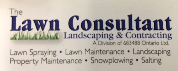 The Lawn Consultant