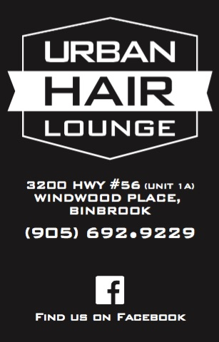 Urban Hair Lounge