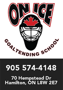 On Ice Goaltending School