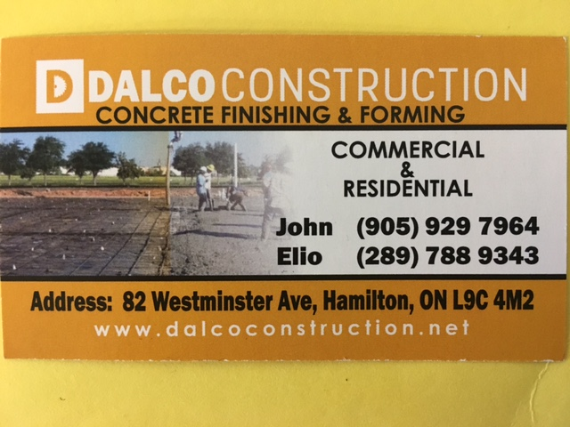 Dalco Construction