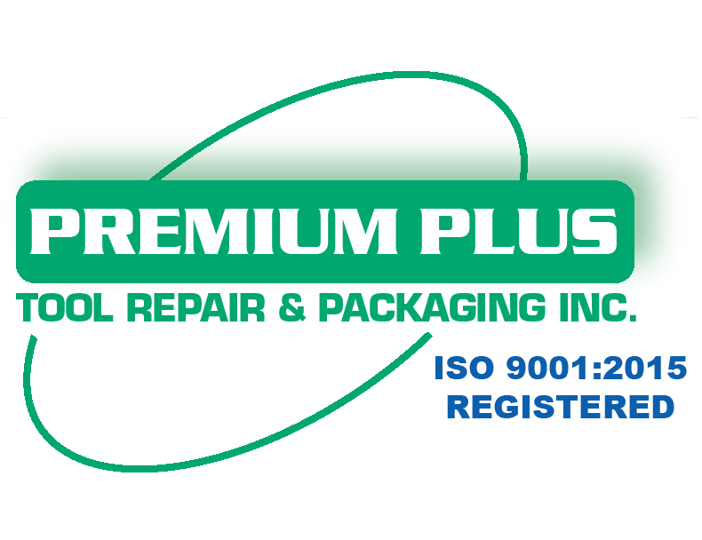 Premium Plus Tool Repair & Packaging Inc.