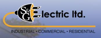 S&G Electrical
